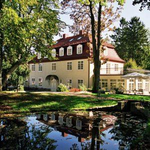 Dwor Oliwski Gdansk 6