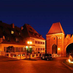 Hotel 1231 Torun 2