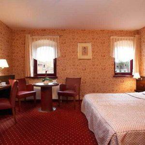Hotel 1231 Torun 5