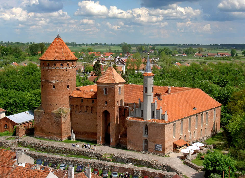 Schlosser Burgen 4