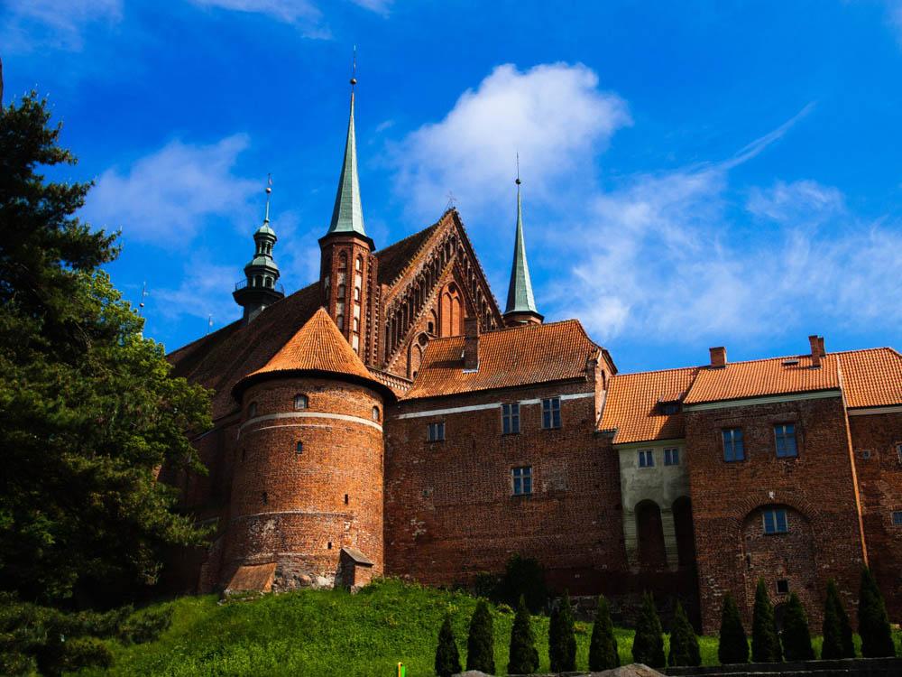 Schlosser Burgen 5